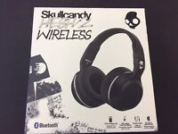 SkullCandy Hesh 2 Wireless Headphones BRAND NEW!