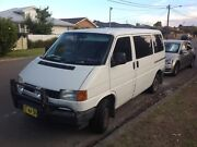 VW Transporter t4 Umina Beach Gosford Area Preview