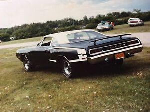 1970. Serial # wm21n0a100413