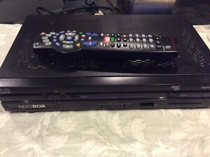 Rogers explorer HD cable box