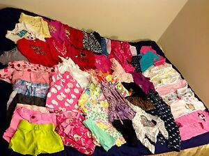 18/24m and 2t baby girl clothes