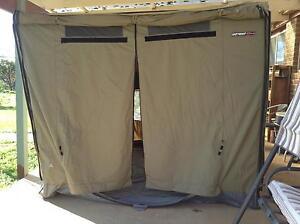 Oz Tent RV4 Bannockburn Golden Plains Preview