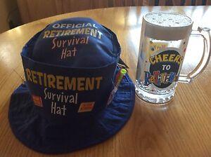 Hat and Mug
