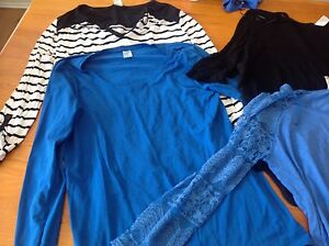 6x long sleeved shirts 18/20 Butler Wanneroo Area Preview