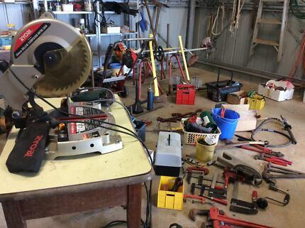 Tools and DIY