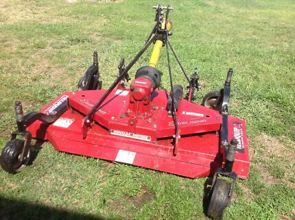 FINISHING MOWER  Fieldquip estate 60inch