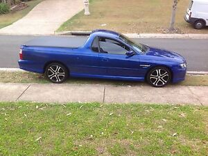 2004 Holden Commodore Ute Woombye Maroochydore Area Preview