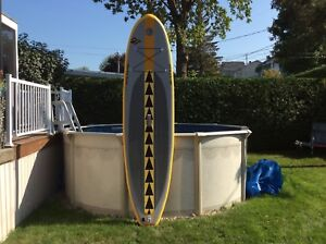 Paddle board Naish