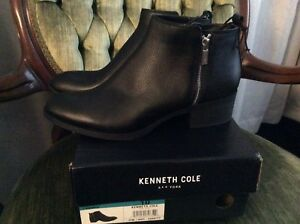 Brand New Kenneth Cole Boots- Size 9 & Size 10