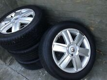 16 inch Renault rims and tyres Cheap !! Lindisfarne Clarence Area Preview