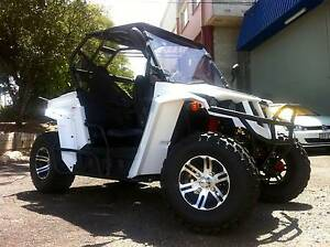 "SYNERGY SPIDER 200CC SIDE X SIDE UTV ATV SPORTS BUGGY ""CVT AUTO"" Burleigh Heads Gold Coast South Preview"