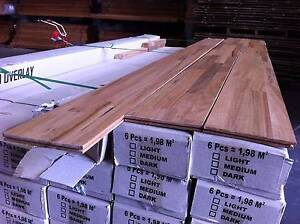 Spotted Gum Flooring Solid FJ $49/Sqm Campbellfield Hume Area Preview