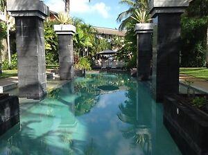 Luxury resort room Westcourt Cairns City Preview