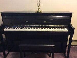 Yamaha NU1 hybrid piano for sale .$4,000.Offers are welcome
