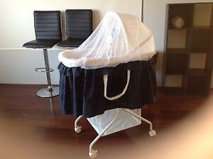 Complete Bassinet  AS NEW Eaton Dardanup Area Preview