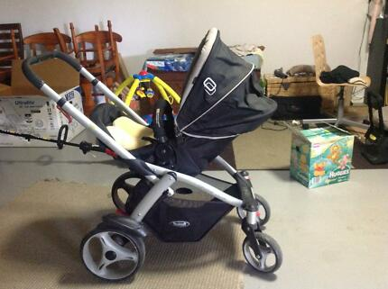 Steelcraft pram Griffin Pine Rivers Area Preview