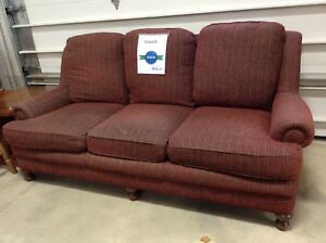 Couch - Red