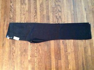 Boys size 14 pants (3 pairs - NEW)
