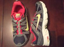 Nike Air Trail Running shoe, Alvord 8, Size 11 Wmns Maryland 2287 Newcastle Area Preview