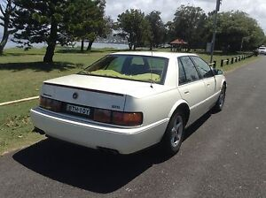 1994 Cadillac Other Sedan Belmont Lake Macquarie Area Preview