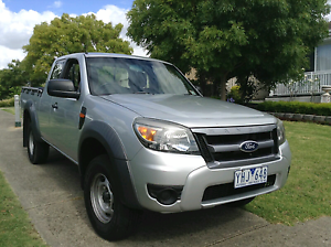 URGENT SALE! 2010 FORD RANGER Narre Warren Casey Area Preview