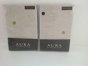 Aura by Tracie Ellis Linen Cotton Standard Pillowcases Canada Bay Canada Bay Area Preview