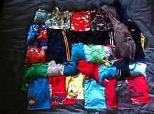 Boys clothing bundle size 6 31 items Strathpine Pine Rivers Area Preview