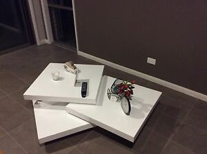 Rotatable Coffee table was $800 now $600 (only used for show) Noosaville Noosa Area Preview