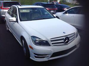 Mercedes C300 2013