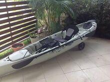 Hobie Kayak Mandurah Mandurah Area Preview