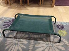 Snooza small trampoline dog bed, excellent condition Abbotsford Yarra Area Preview
