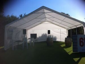 Marquee hire in Hobart. New Town Hobart City Preview