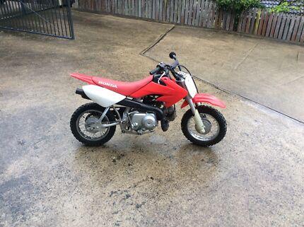 Motorbike crf 50 Honda