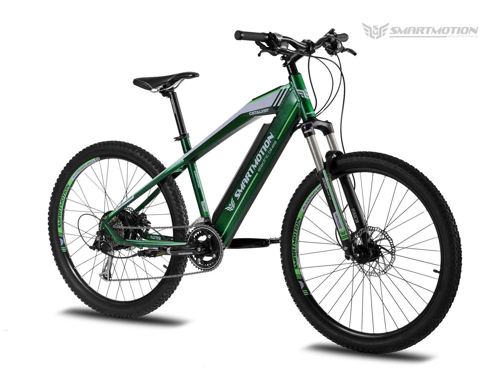 Smartmotion Bikes