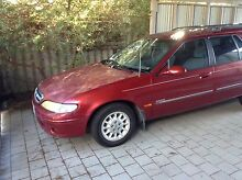 1997 Ford Fairmont Wagon Beaconsfield Fremantle Area Preview