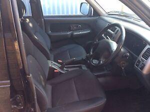 2005 Mitsubishi Triton Ute West Lamington Kalgoorlie Area Preview