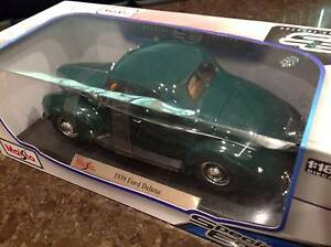 DIECAST CAR - 1939 FORD DELUXE Thornleigh Hornsby Area Preview