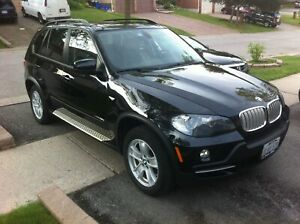 2010 BMW X5 DIESEL FULLY LOADED WELL MAINTAINED
