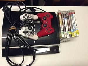 Assorted gaming bundles and games North Albury Albury Area Preview