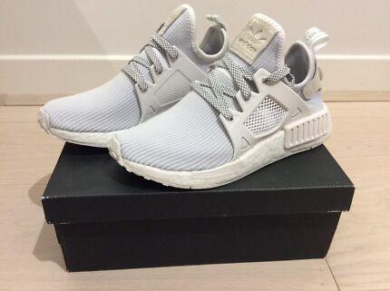 Adidas NMD XR1 PK Wmn Vintage white, brand new!