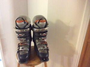 Bottes de ski Salomon