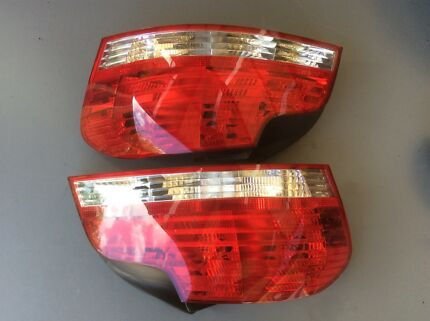 BMW E82 tail lights  Stirling Stirling Area Preview