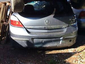 2006 Holden Astra WRECKING Campbellfield Hume Area Preview