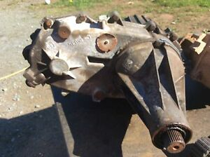 Chevy NP 208C transfer case