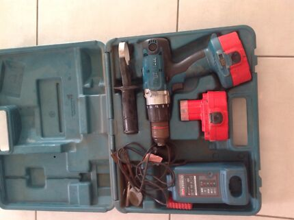 Cordless drill Palmerston Area Preview
