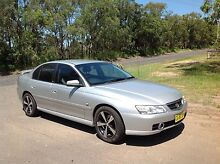 2003 Holden Commodore Sedan Berlina V6 clean car Unanderra Wollongong Area Preview