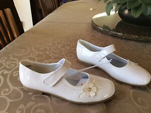 Brand New First communion or Easter Shoes for Young Girl