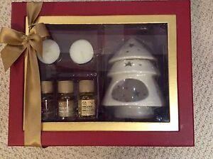 Seasonal Essential Oil Gift Kit
