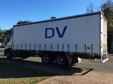 Truck for sale with work Brisbane City Brisbane North West Preview