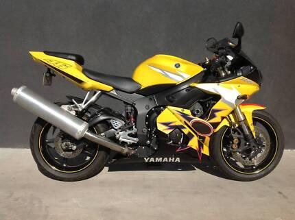 2005 Yamaha YZF-R46 Penrith Penrith Area Preview
